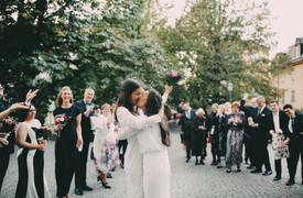 Bröllopsfotograf Sundsvall riskastning