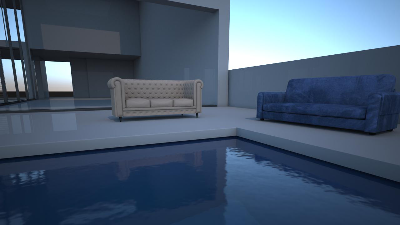 Concept confort