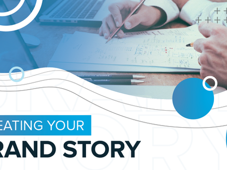 How to Create Your Own Compelling Brand Story