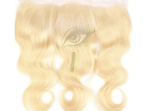 Blonde Frontals