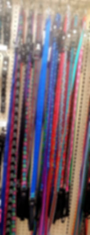 Lupine Leashes