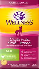 Wellness Complete Health Small Breed Adu