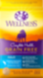 Wellness Complete Health GF Adult Whitef
