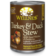 Wellness Homestyle Stew Turkey & Duck.pn