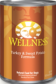 Wellness Complete Health Turkey & Swt Po