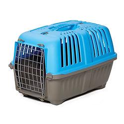 Spree Plastic Kennel Blue.jpg