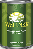 Wellness Complete Health Lamb & Swt Pota