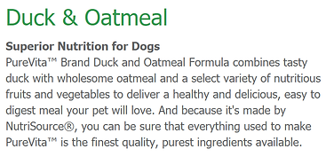 Duck & Oatmeal info.png