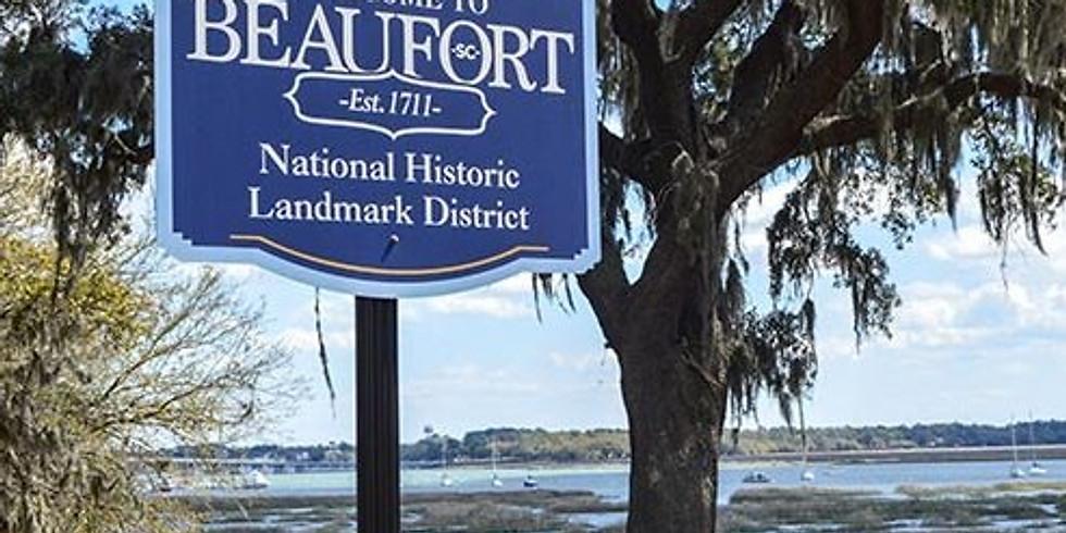 Beaufort, SC -Pat Conroy Literary Center
