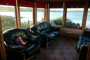 Self-Catering Accomodation Shetland