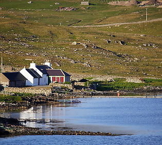 Self-Catering Holiday Cottage Shetland