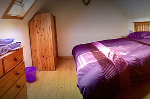 Self-Catering Cottage Shetland