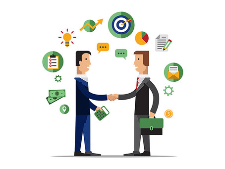 FIVE TIPS TO BECOMING A WORLD-CLASS NEGOTIATOR!