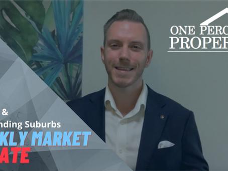 Kedron & Surrounding Suburbs Weekly Market Update 08.10.2020