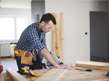 HOW TO WORK WELL WITH TRADESMEN