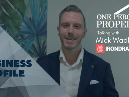 My Business Profile Episode 1 - Iron Drake Cleaning Solutions