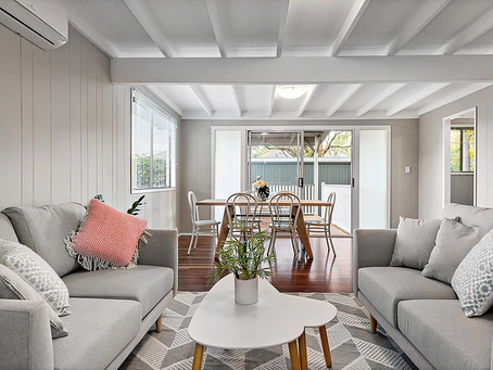 FOUR STYLING TIPS TO INCREASE YOUR PROPERTIES VALUE