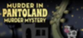 Murder in Pantoland Murder Mystery
