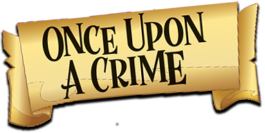 Ounce Upon a Crime Show Title