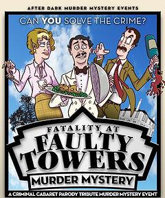 Mouli Rouge Murder Mystery Dinner