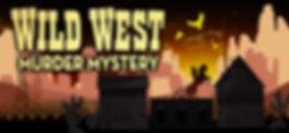 Wild West Murder Mystery