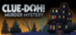 Clue-Doh Murder Mystery