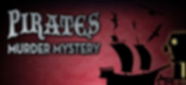 Pirates Murder Mystery