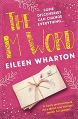 eileen-wharton-the-m-word_cover_high-res