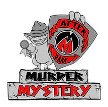After Dark Murder Mystery UK