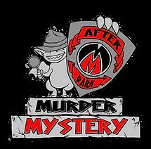 After Dark Murder Mystery UK Logo
