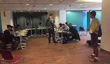 UPenn Chess Club