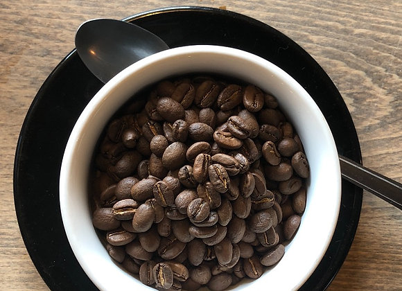 Colombia City Roast