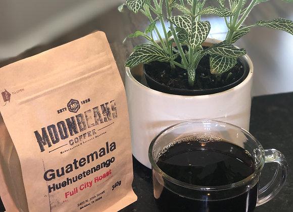 Guatemala Full City Roast