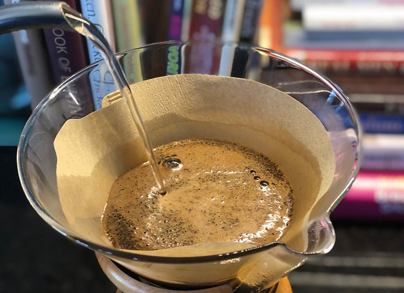 Guatemala City Roast