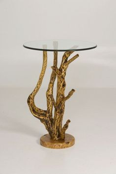 Tables & Sculptures