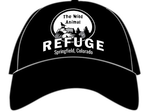 Wild Animal Refuge Hat