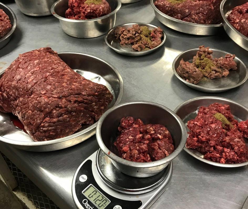 Carnivore Diets