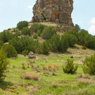 Windsplitter Rock