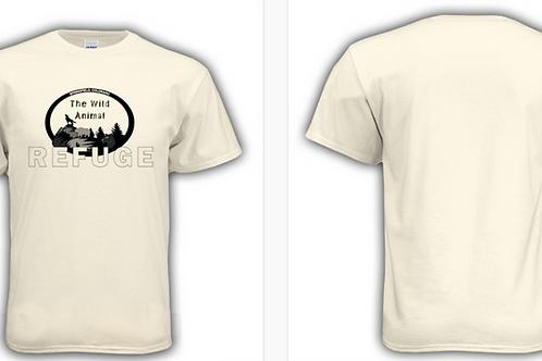 Wild Animal Refuge Shirt