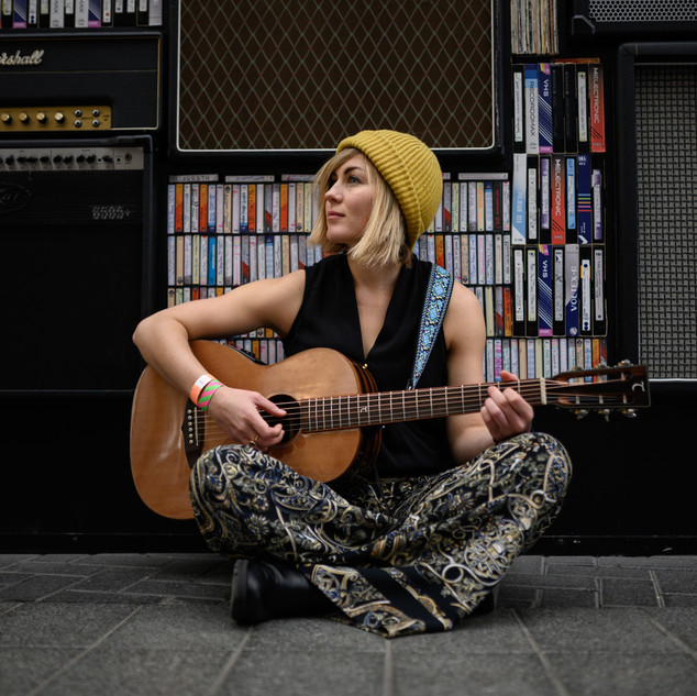Megan ONeill photo by Chris Dalton, Marc