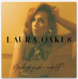 Laura Oakes - Nashville Stole Your Girl.jpg