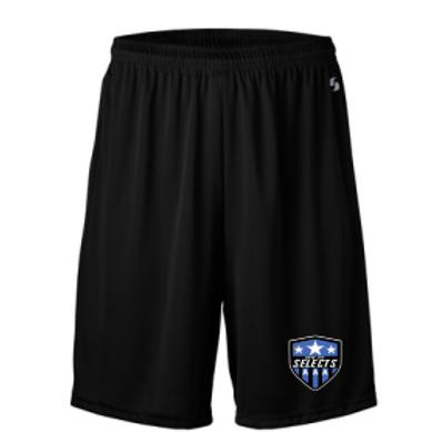 RC Selects Core Shorts