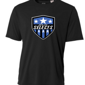 RC Selects Core Perfprmance T-Shirt