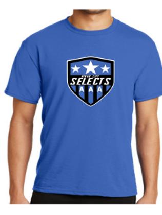 RC Selects Dri Power 50/50 T-Shirt