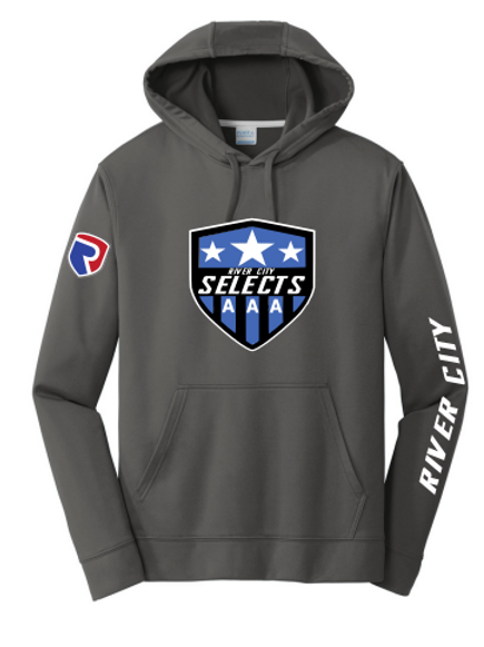 RC Selects Player Hoodie