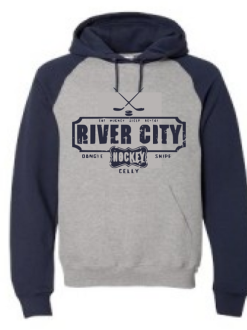 RCH CELLY HOODIE