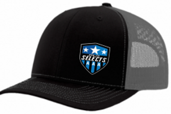 RC Selects Trucker Hat