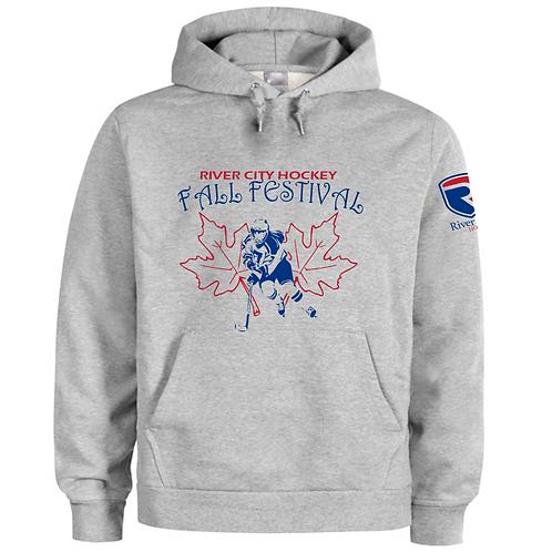 Fall Festival Hoodie