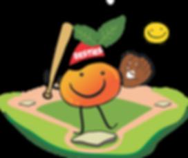 Besties logo characters BASEBALL.png