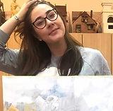 Отзывы о студии живописи Ольги Цехмайс.j